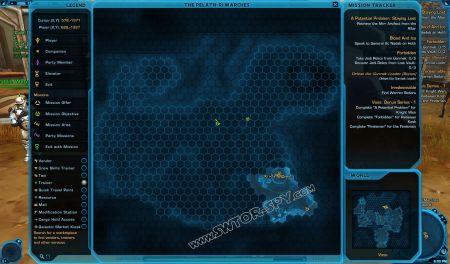 NPC: Dagus Parral image 2 middle size