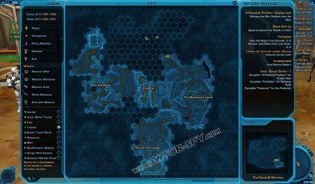 NPC: Dagus Parral image 3 middle size