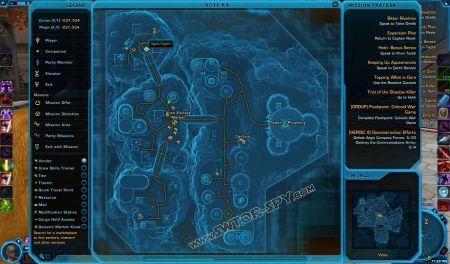 NPC: Agent Feyenn image 2 middle size