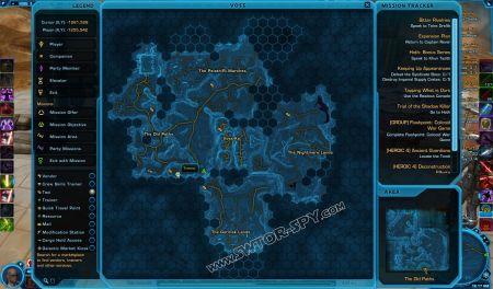NPC: Treemo image 3 middle size