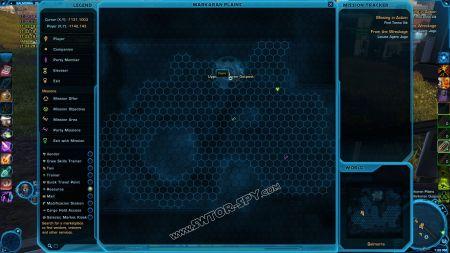 NPC: Feero image 2 middle size