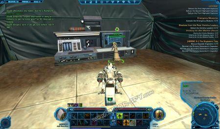 NPC: Lora image 1 middle size