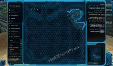 NPC: Lora image 2 middle size