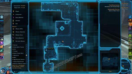 NPC: Corporal Loovi image 2 middle size