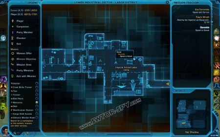 NPC: Ganuk image 2 middle size