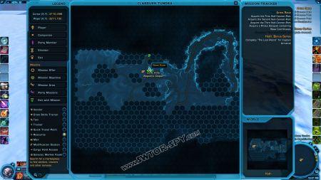 NPC: Gavon Kroan image 2 middle size