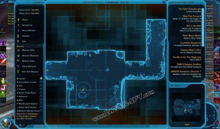 NPC: Captain Revar image 2 middle size