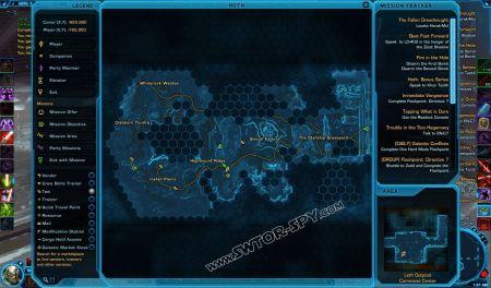 NPC: Captain Revar image 3 middle size