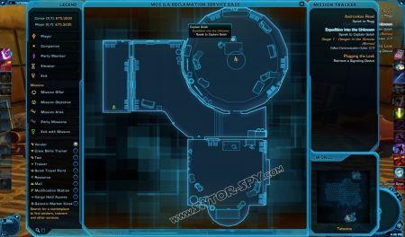 NPC: Darth Silthar image 3 middle size