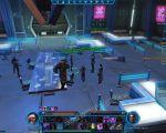 NPC: Agent Madel Felth image 1 thumbnail