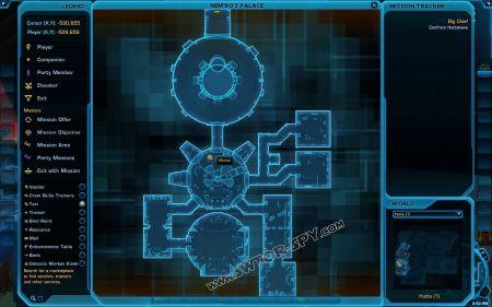 NPC: Morsel image 2 middle size