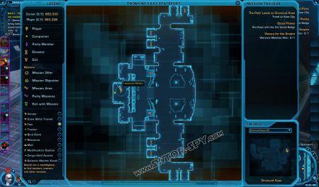 NPC: Lieutenant Mallohe image 2 middle size