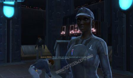 NPC: Lieutenant Mallohe image 3 middle size