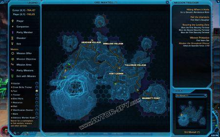 NPC: Bonus Quest image 2 middle size
