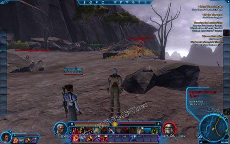 NPC: Bonus Quest image 10 middle size
