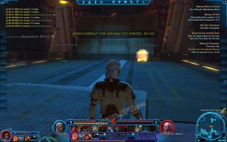Quest: Weaken the Stronghold, additional info image 3 middle size