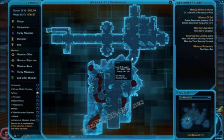 Quest: Weaken the Stronghold, additional info image 4 middle size