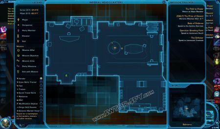NPC: Major Bessiker image 2 middle size