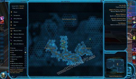 NPC: Major Bessiker image 3 middle size