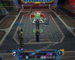 NPC: Major Bessiker image 1 thumbnail