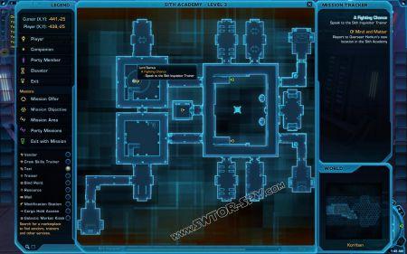 NPC: Lord Samus image 2 middle size