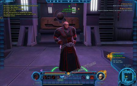 NPC: Lord Samus image 3 middle size