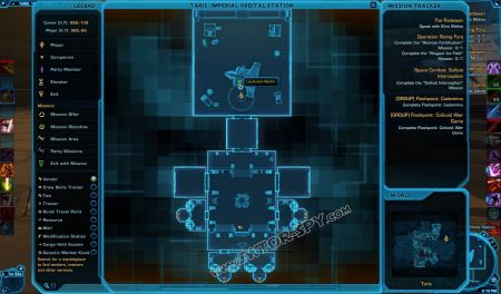 NPC: Lieutenant Rankin image 2 middle size