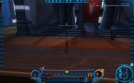 NPC: Assistant Overseer Loun image 3 middle size