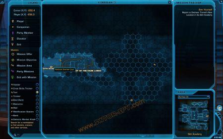 NPC: Assistant Overseer Loun image 1 middle size