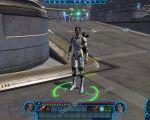 NPC: Sergeant Jaynes image 3 thumbnail