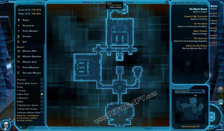 NPC: Keeper image 2 middle size