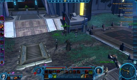NPC: Captain Tolto image 1 middle size