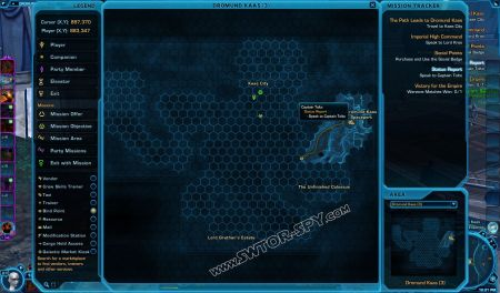 NPC: Captain Tolto image 2 middle size