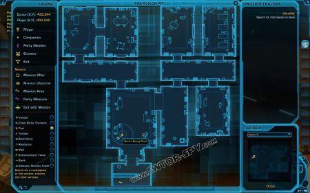 NPC: Nem'ro Bounty Droid image 2 middle size