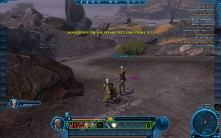 NPC: Bonus Quest image 1 middle size