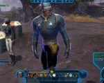 NPC: Corporal Dregg image 3 thumbnail
