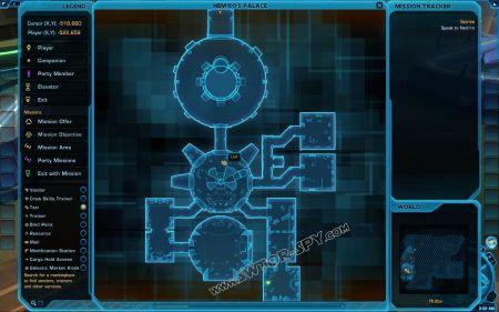 NPC: Linh image 2 middle size