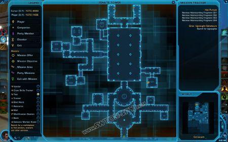 NPC: Nam-aK image 2 middle size