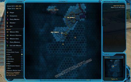NPC: Aven image 2 middle size