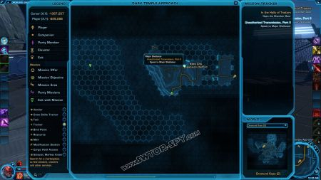 NPC: Captain Isen image 5 middle size