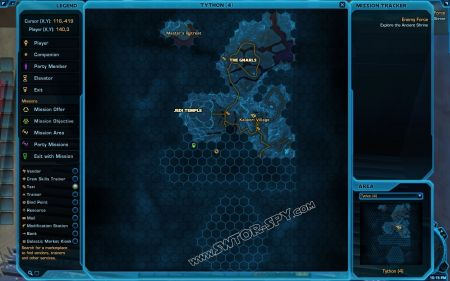 NPC: Ranna Tao'Ven image 2 middle size