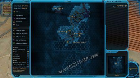 NPC: Hallen image 2 middle size