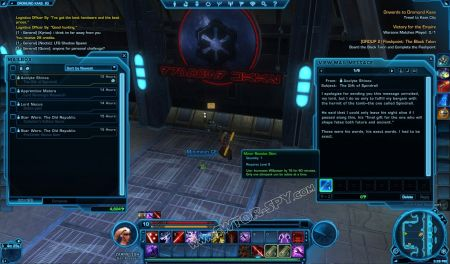 Quest: Of Mind and Matter, additional info image 14 middle size