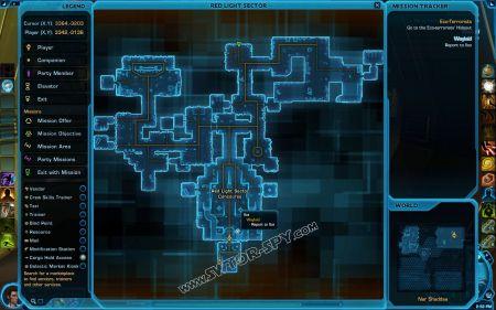 NPC: Ilox image 2 middle size