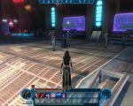 NPC: Captain Rigel image 1 thumbnail