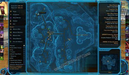NPC: Lord Kavaros image 2 middle size