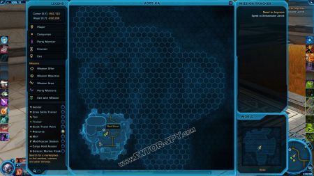NPC: Rosk Shiran image 2 middle size