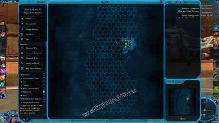 NPC: Agent Suria image 2 middle size