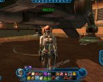 NPC: Agent Suria image 3 thumbnail