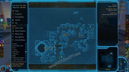 NPC: Sheriff Encot image 2 middle size